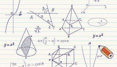 Cours et résolution d'exercices de Maths